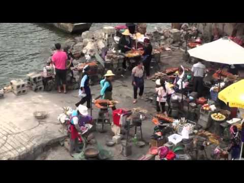 Yunnan, China: A Travel Report (August 2012)