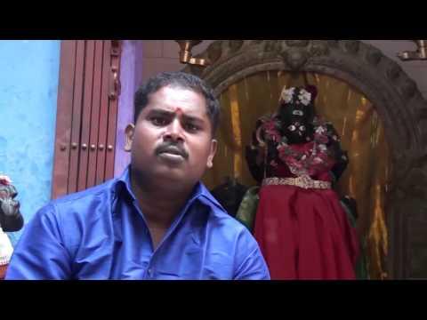 Dharmadurai Movie Folk Singer Mathichiyam Bala's Happiness And Worries