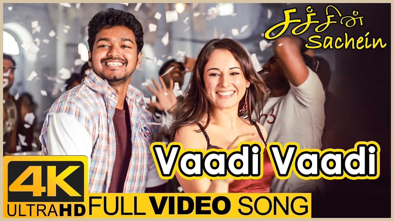 4k tamil video songs download