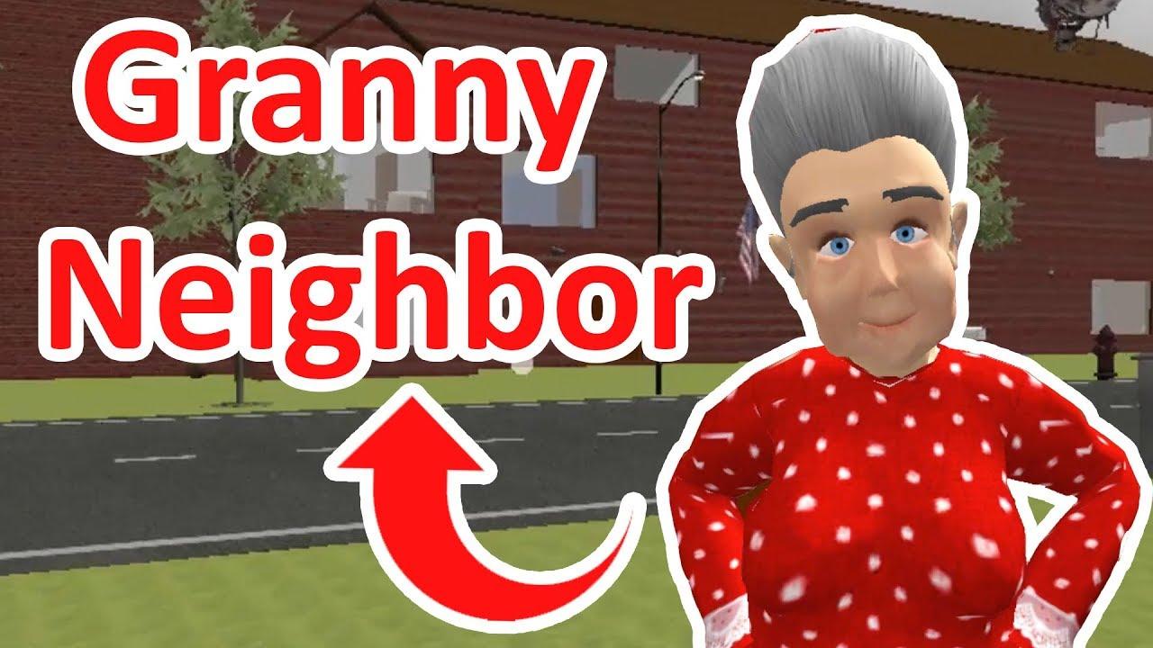 Granny Neighbor 3