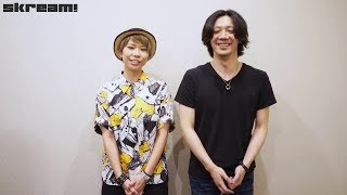 岸田教団&THE明星ロケッツ、ニュー・シングル『シリウス』リリース―Skream!動画メッセージ