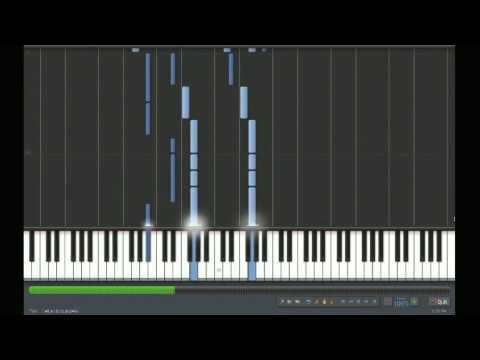 Love Affair - Copeland Piano Tutorial