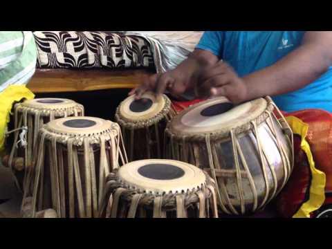 Raagangal Pathinaaru By Ruban Unscened Feat(720p)