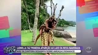 Baixar Silvana Mãe Da Ludmilla Fala Sobre Namorada Da Ludmilla | E Sobre Sexualidade Da Filha