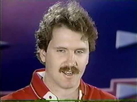 1990 Budweiser Open