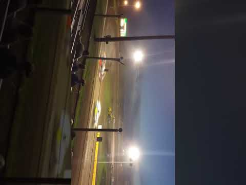 Cedar Lake Speedway Prostock Feature 8/12/17
