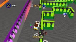 Lego Batman Bonus Series: Episode I: Arkham Asylum