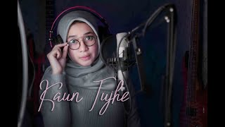 Gambar cover Kaun Tujhe - Palak Muchhal  (Cover) by Audrey Bella II Indonesia II