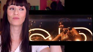 RESPECT Trailer (2020) REACTION (Aretha Franklin BIOPIC)
