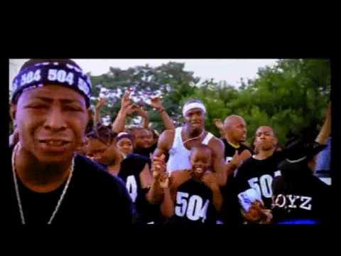 504 Boyz - Whodi