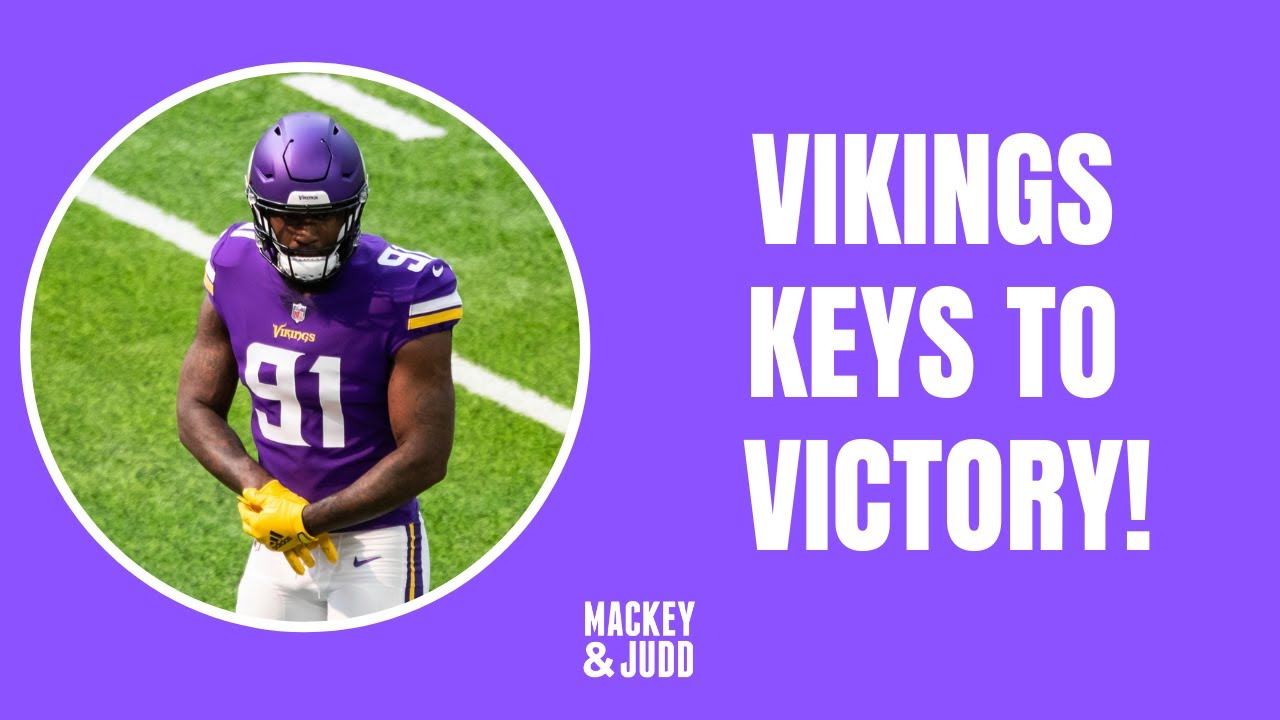 Titans vs. Vikings: 4 keys to victory for Tennessee in Week 3
