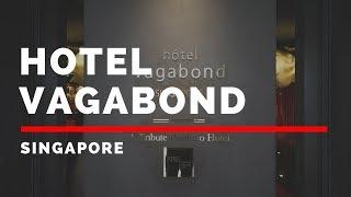 Hotel Vagabond Review