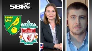 Norwich vs Liverpool 23/01/16 | Premier League Match Predictions
