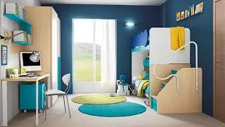 Children Bedroom Rugs