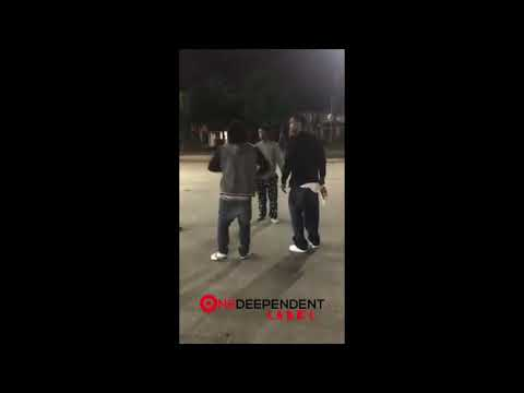 Wildin: Dude Beats Up A Cop On The Ground Then This Happens!