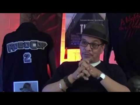 Philip Maldonado: The Man Behind the Sweater