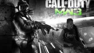 Gameplay Call Of Duty MW3 Multiplayer ITA HD by Gamers Italia
