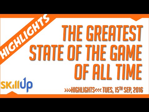 The Division | State of the Game Highlights (15th Sep) Feat OPEN WORLD PVE!!!!