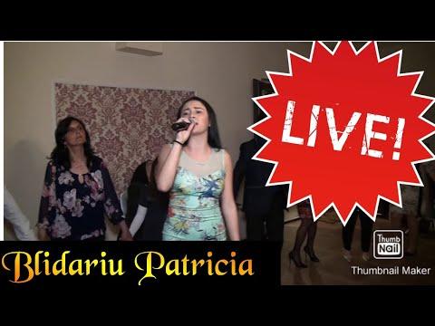 Blidariu Patricia ardelene