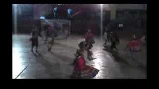 Papa Hallmay - A F Kallpa Musoq Peru / concurso Mala 2013