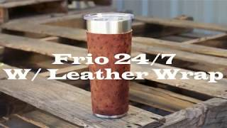 Frio 24-7 w/ Leather Wrap