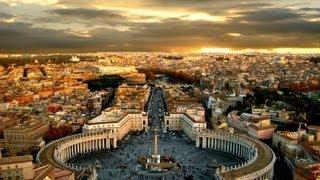 Непутевые заметки   Рим