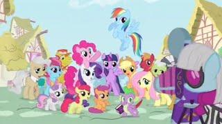 ♫ Todas Las Canciones de My Little Pony: Temporada 4 ESPAÑOL LATINO HD ♫