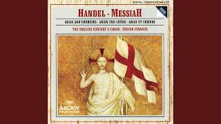 """Handel: Messiah, HWV 56 / Pt. 3 - 50. """"If God Be For Us"""""""