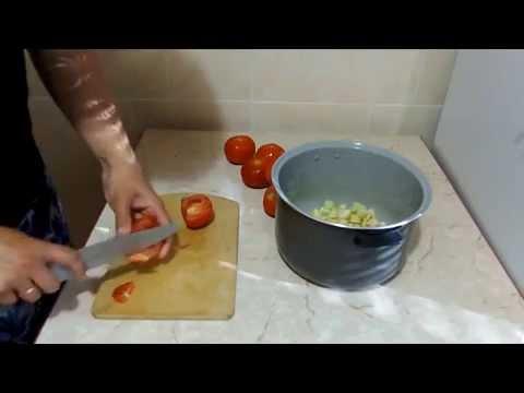 Рулька, запечённая в духовке кулинарный рецепт