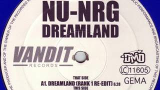 Nu NRG - Dreamland (Original Mix) (HD)