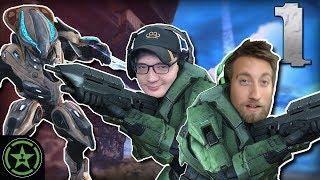 NO JUMP NO SHOOT - Halo: Combat Evolved Anniversary   Play Pals