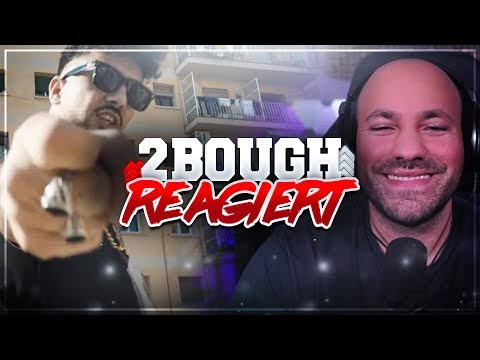 2bough REAGIERT: Fero47 - Puerto Rico (prod. by LUCRY & SUENA)