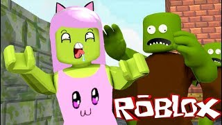 ROBLOX-ZOMBIE PARADE and MANY LAUGHS (Ripull Minigames)