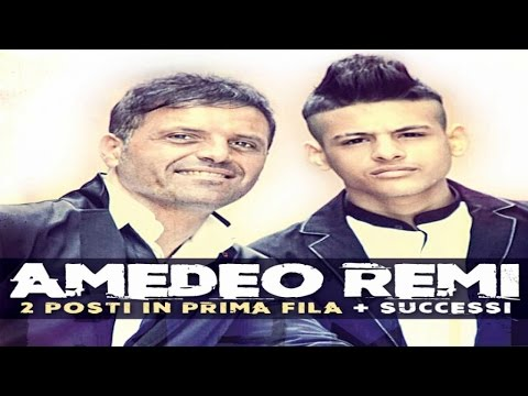AMEDEO REMI Ft.