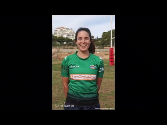 Spot RC Sitges #RCSFemenino | Magazine Rugbyspain.com
