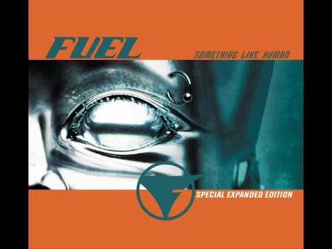 Fuel - Daniel [Elton John Cover]