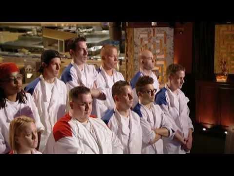 Hell's Kitchen S06E02 - Chef Ramsay Vs. Joseph (Uncensored)