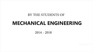 Gambar cover CJITS WALK-THROUGH | BY THE STUDENTS OF MECHANICAL ENGINEERING 2014 - 2018
