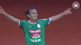 PSS VS PSIM YOGYAKARTA, 10-OKT-2018, at Maguwoharjo Stadium