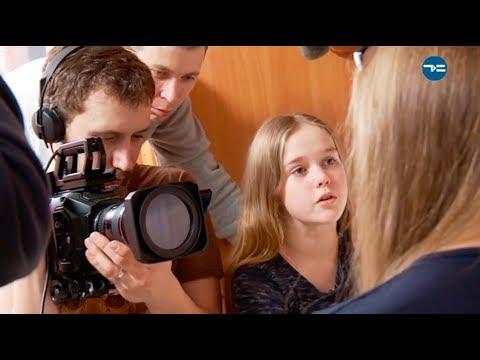 #Киноуспенка на телеканале Тюменское время