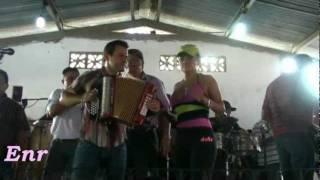 Canta Mi Acordeon Canta (en vivo) - Samy y Sandra Sandoval - Uveros de Penonomé 2012