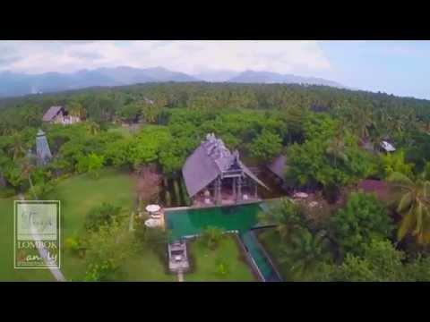 TUGU Hotel Lombok | CanFly 2015