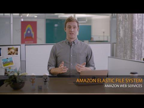 Amazon Elastic File System