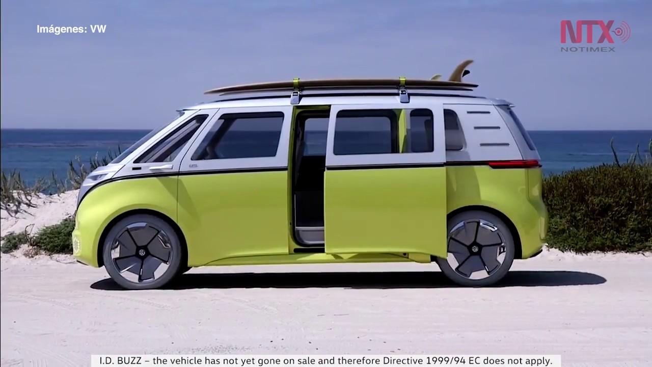 2021 VW Bulli Release Date
