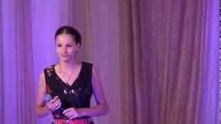 Виктория Оганисян - Marcas de Ayer, песня из сериала Клон