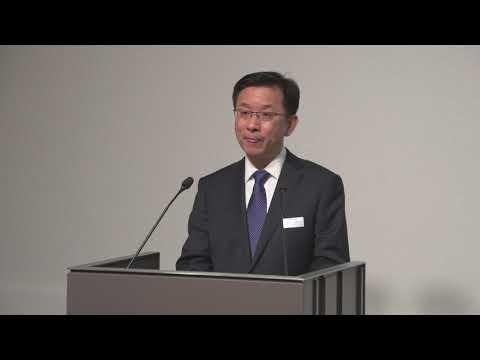 Asia Form China Ambassador at Ministry of Foreign Affairs Estonia live@europephotoboss