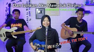 UNGU - CINTA DALAM HATI Cover by Ferachocolatos ft. Gilang & Bala
