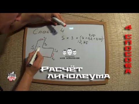 Как определить ширину и длину комнаты