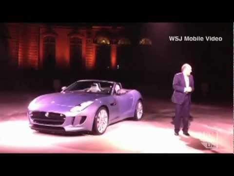 Is the Jaguar F-Type as Good as the E-Type?