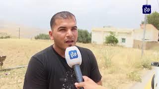قرية جوزا تعيش معاناة مع المياه المتقطعة والمواصلات الرديئة منذ سنوات - (11-5-2018)